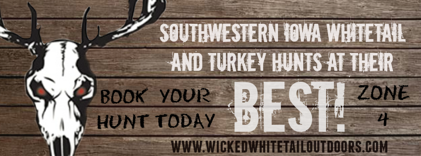 Iowa Whitetail Hunting Outfitter and Deer Hunting Guides -